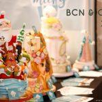 Feria de repostería creativa en Barcelona BCN & Cake 2016