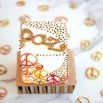 Como hacer decoraciones en glasa