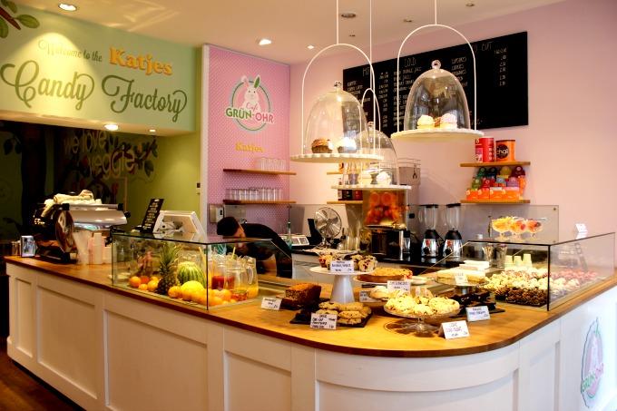 Los mejores cupcakes de Berlín