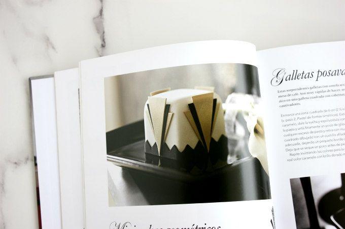 Libro de pasteles