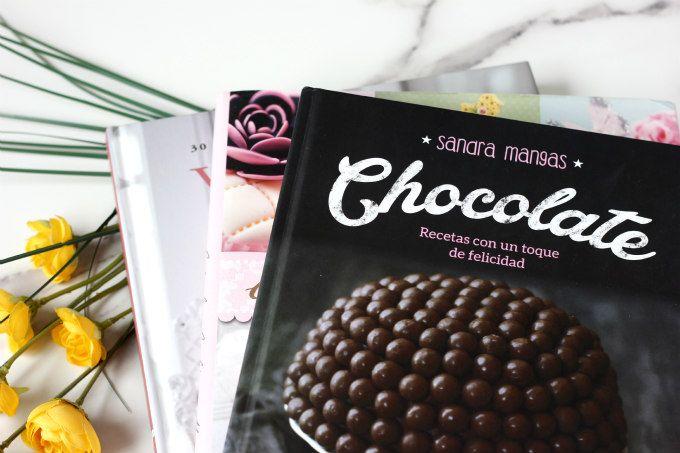 Libro de chocolate