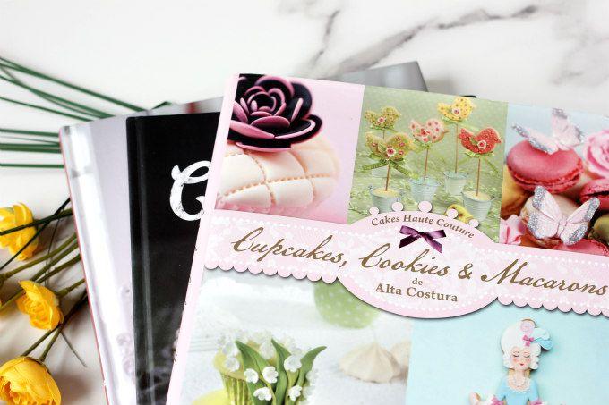 Llibro de cupcakes